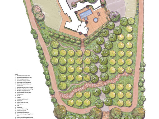 Newbury Park Orchard Estate