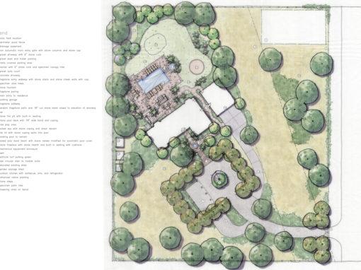 Ridgecrest Foothill Estate